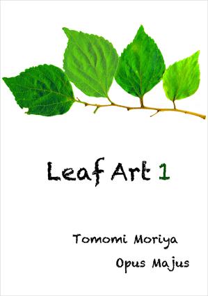 Leaf Art 1